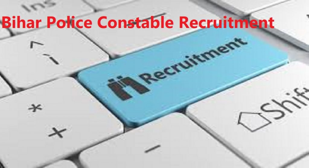 Bihar Police Constable Recruitment 2020 Apply Vacancy Eligibility Bihar Police Constable Syllabus Model Questions Papers